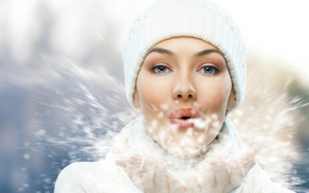 Winter Skin Tips